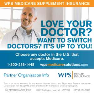 Love your doctor? Want to switch doctors? It's up to you!